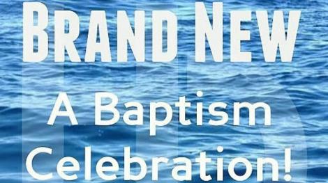 brand new blog logo