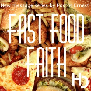 Fast Food Faith